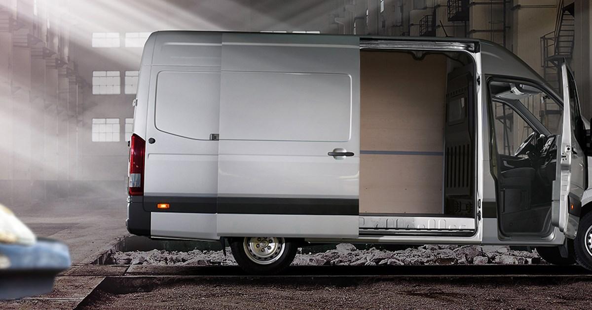 hyundai h350 ihr ladegut bequem und sicher. Black Bedroom Furniture Sets. Home Design Ideas
